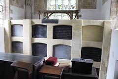 All Saints Church, Longstanton, Cambridgeshire