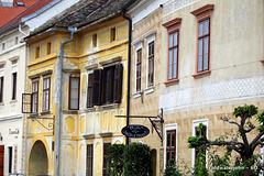 Rust, Burgenland, Austria