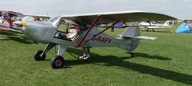 Avid Speedwing G-RAFV
