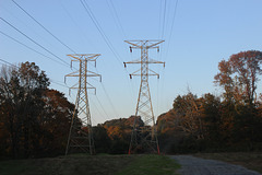CL&P 115kV - Oxford, CT
