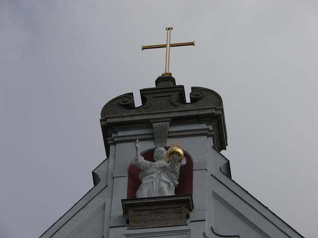 München - St. Michaelskirche