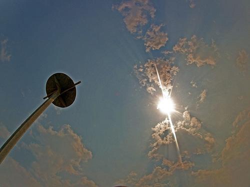 The Skies Of Burning Man (2535)