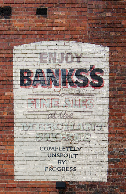 Enjoy Banks's