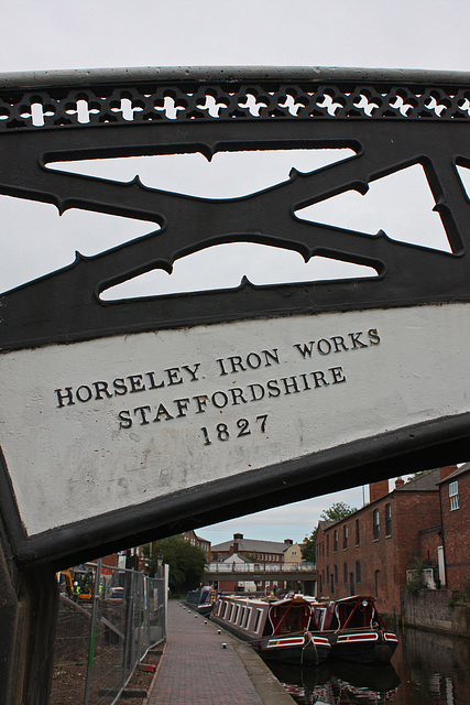 Horseley Iron Works