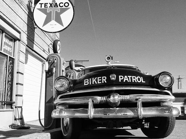 Biker Patrol