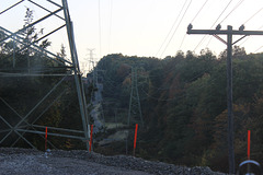 CL&P 115kV & 13.8kV - Oxford, CT
