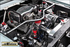 1965 Ford Mustang GT - HVK 71C