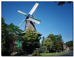 Mühle Steenblock