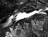 Burn Waterfall - Loch Assynt