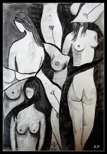 La confusion des corps