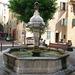 fontaine de Cotignac  (Var)