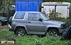1991 Daihatsu Sportrak ELi - H401 WAT