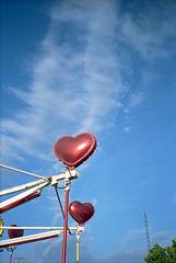Air Hearts