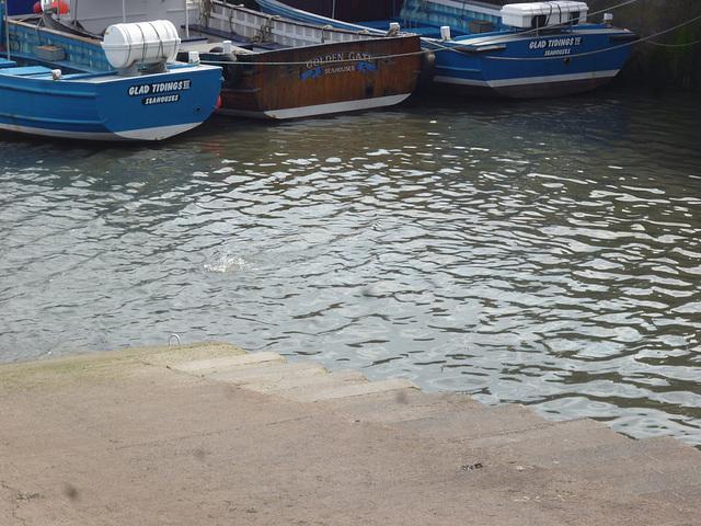 oaw - splash marks the spot