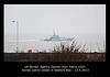 UK Border Agency cutter - Seaford Bay - 13.4.2013