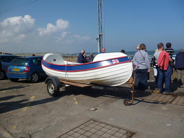 olb - surf lifeboat