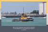 SD Indulgent - Portsmouth Harbour - 31.5.2013