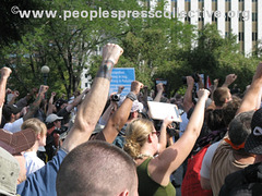 Power to the Peoples Press Collective!