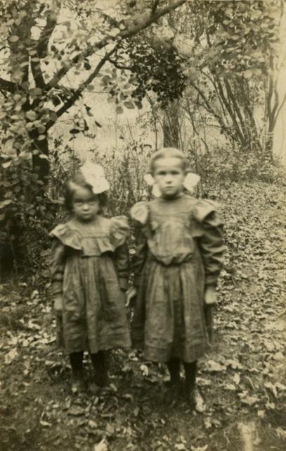 Ghostly Girls?