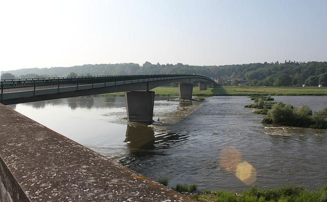 Pont Chaumont-Onzain