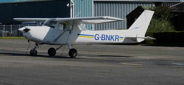 Cessna 152 G-BNKR