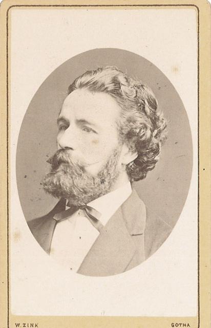 Ferdinand Karl Holdampf by Zink