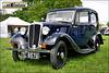1937 Morris 8 - TL 6578