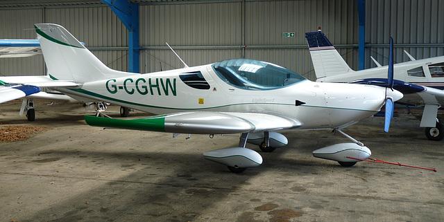 Czech Sport Sportcruiser G-CGHW