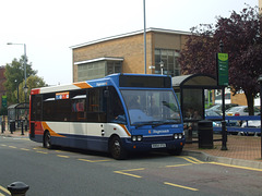 DSCF5975 Stagecoach (United Counties) KN54 XYU