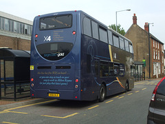 DSCF5978 Stagecoach (United Counties) KX61 DLO