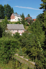 montodomoj (Berghäuser)
