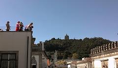 Santa Luzia, Basilica