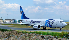 Egyptair GEA