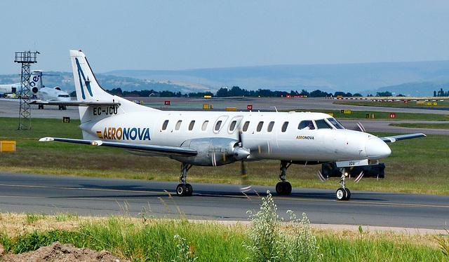 Aeronova JCU