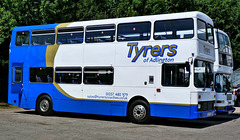 Tyrers
