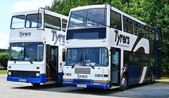 Tyrers of Adlington