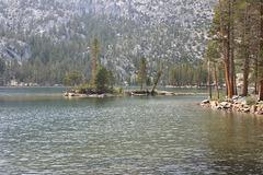 Second Hilton Lake