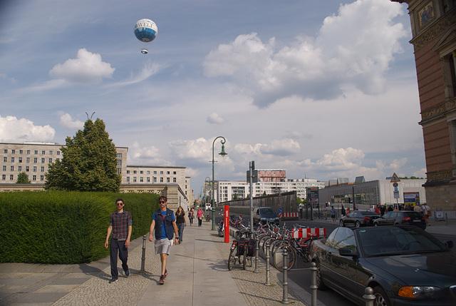Niederkirchnerstraße