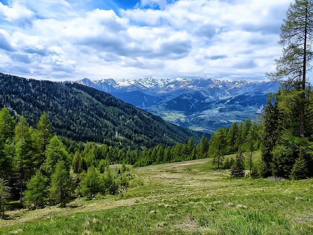Fendels Austria