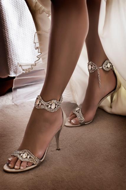 Wedding-shoe