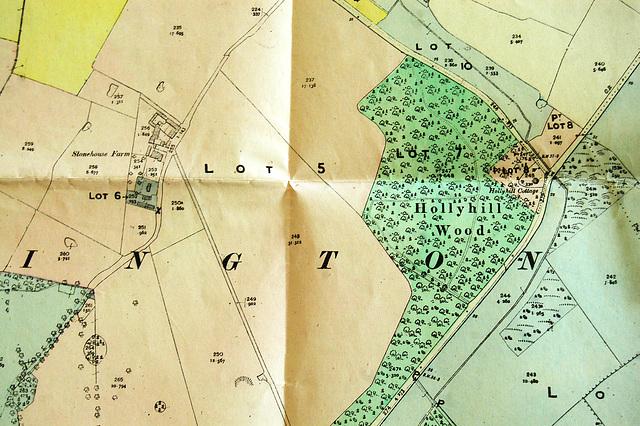 Round House, Thorington, Suffolk (168)