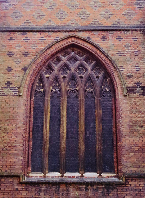 st.saviour, aberdeen park, highbury, london
