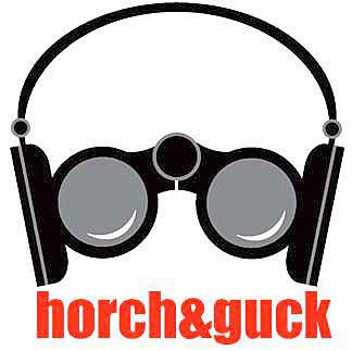 horch & guck (orelum' & observ')