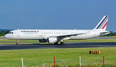Air France AM