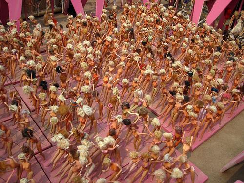 Barbie Death Camp (4932)