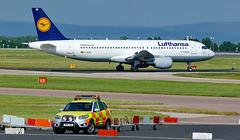 Lufthansa ZB