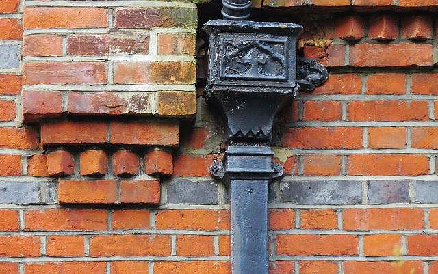 old vicarage, aberdeen park, highbury, islington, london