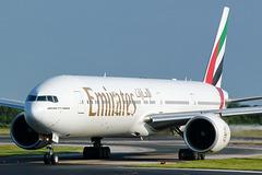 Emirates EBB