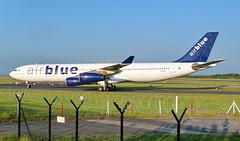 Air Blue AP-EDE