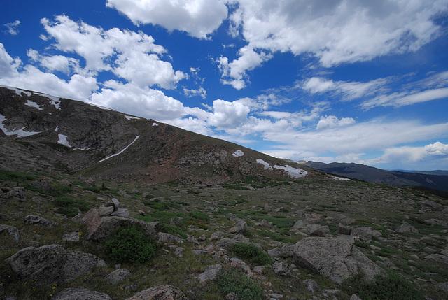 Pegmatite Peaks